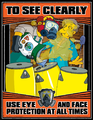 The Simpsons Safety Poster 39.png