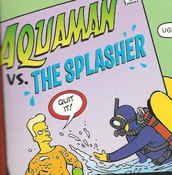 Splasher скачать игру - фото 5