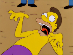 Lenny's Death (Treehouse of Horror XI).png