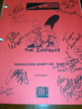 Simpsorama production script.png
