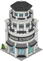 Banana Dictatorship Tapped Out.png