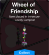 Tapped Out Lovely Lampost Unlocked.png