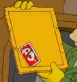Medal of Homer keycard.png