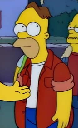 Stanley Simpson - Wikisimpsons, the Simpsons Wiki