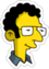 Tapped Out Artie Ziff Icon.png