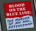 Blood on the Blue Line The Murder of an NHL Defenseman.png