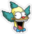 Tapped Out Talking Krusty Doll Icon.png