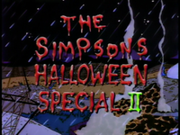 Treehouse of Horror II - Title Card.png