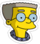 Tapped Out Doggy Smithers Icon.png