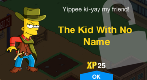 The Kid With No Name Unlock.png