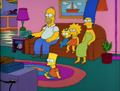 Homer vs. Lisa and the 8th Commandment - Jaws Reference.png
