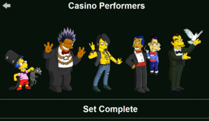 TSTO Casino Performers Collection.png