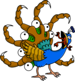 Tapped Out Mutant Peacock.png