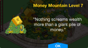 Tapped Out Money Mountain Level 7.png