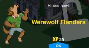 Werewolf Flanders Unlock.png
