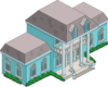 TSTO Colonel Burns Mansion.png