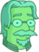 Tapped Out Matt Groening (Phased) Icon.png