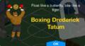 Boxing Drederick Tatum Unlock.png