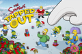 Tapped Out Christmas 2014 splash iPod.png