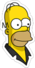 Tapped Out Pin Pal Homer Icon.png