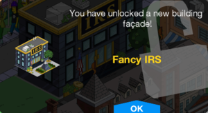 Fancy IRS Unlock.png