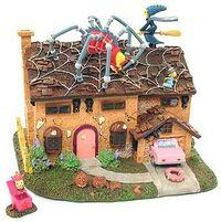 Halloween Village Simpsons House.jpg