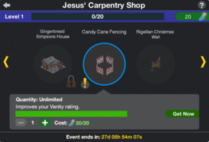Jesus' Carpentry Shop Screen.png