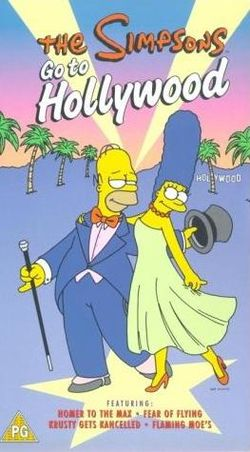 The Simpsons Go To Hollywood.jpg