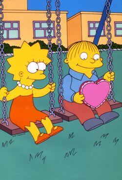 I Love Lisa promo.jpg