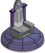 Tapped Out Shadow Knight Throne.png