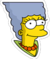 Tapped Out Empty-Nest Marge Icon.png