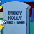 Buddy Holly 1936 - 1959 (Gravestone).png