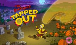 Simpsons tapped out christmas 2019 gift