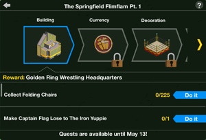 Simpsons Wrestling Act 2 Prizes.png