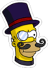 Tapped Out Evil Homer Icon.png