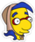Tapped Out Lady Milhouse Icon.png