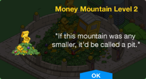 Tapped Out Money Mountain Level 2.png