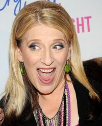 lisa lampanelli lose weight