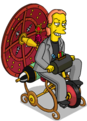 Tapped Out Declan Desmond Ride the Chrono Trike.png