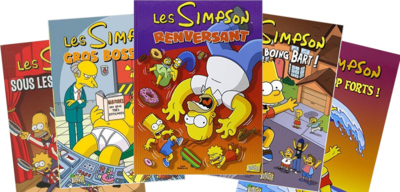 Simpsons Comics Tome logo.png