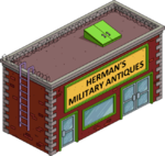 Herman's Military Antiques Tapped Out.png