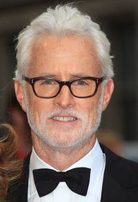 john slattery height weight