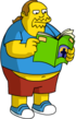Tapped Out CBG Read a Comic.png