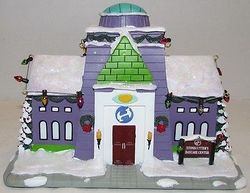 Simpsons Christmas Village Stonecutters.jpg