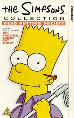 The Simpsons Collection Dead Putting Society.jpg