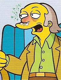 Flu Sufferer - One Flu Over Springfield.png