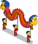 Milhouse Chinese Dragon.png