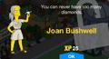 Joan Bushwell Unlock.png