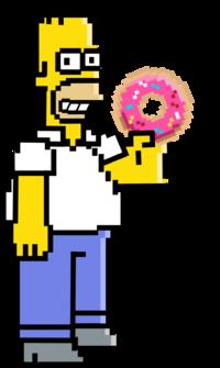 Pixel Homer.png