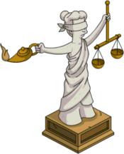 Tapped Out Lady Justice Statue.png